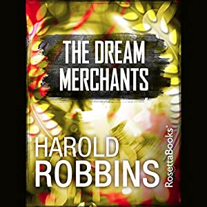 The Dream Merchants Audiobook