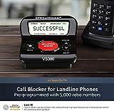 CPR V5000 Call Blocker for Landline Phones – Stop