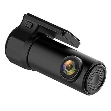 Wifi HD Grabadora De Conducción Oculta En El Parabrisas Panorámico Grabadora De Conducción WIFI Cámara De