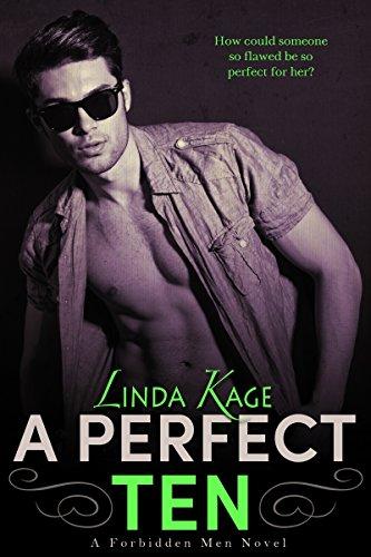 A Perfect Ten (Forbidden Men Book 5) by [Kage, Linda]