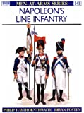 Napoleon's Line Infantry (Men-at-Arms)