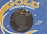 ELVIS PRESLEY - ONE NIGHT / I GOT STUNG - 7 inch vinyl / 45