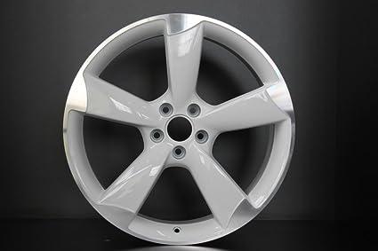 Original Audi A6 S6 C7 4 G Llantas Juego 4 G060 1025ac Rotor 20 pulgadas 793 de B3: Amazon.es: Coche y moto