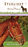 Dark Horse (Starlight Animal Rescue Book 4)