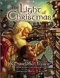 """""""The Light of Christmas"""" av Richard Paul Evans"""