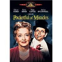 Pocketful of Miracles (Widescreen) (Sous-titres français) [Import]