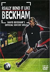 amazoncom really bend it like beckham david beckham