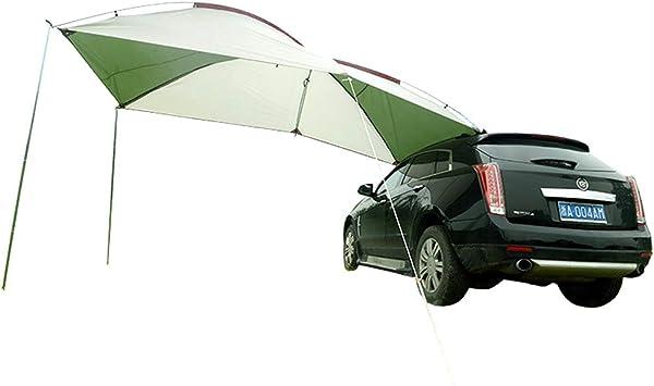 LANGYINH Portátil Car Tail Carnt Multifuncional Impermeable ...