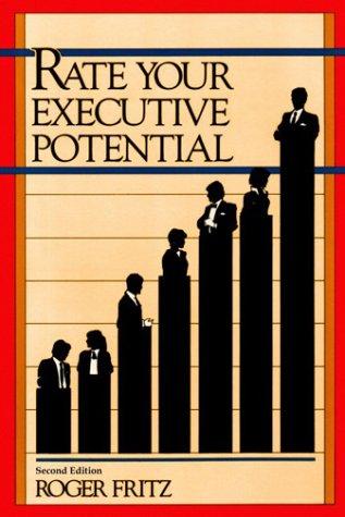 Rate Your Executive Potential pdf epub