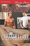 Head Games, Cassandra Carr, 1619265745