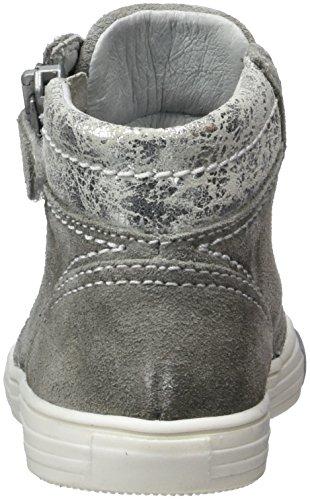 Fille silver Grau Fedora rock Richter Montantes wq16UEqF