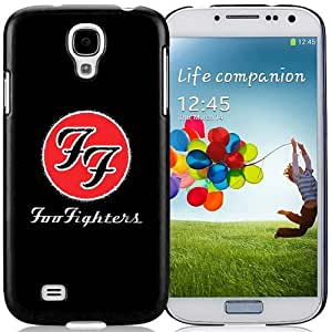 Hot Sale And Popular Samsung Galaxy S4 I9500 Case Designed With Foo Fighters 2 Samsung Galaxy S4 Phone Case