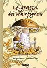 Le gratin des champignons par Sabatier