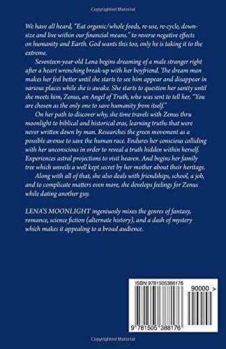 Lenas Moonlight (unedited version)