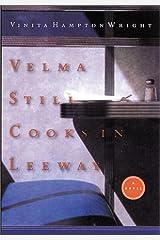 Velma Still Cooks in Leeway: A Novel