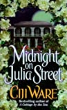 img - for Midnight on Julia Street book / textbook / text book
