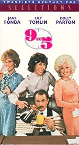 9 to 5 [VHS]