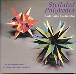 Image result for Stellated polyhedra book