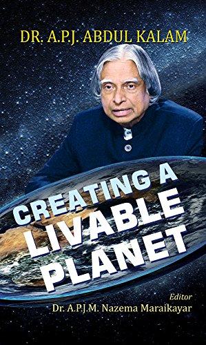 Read Online Creating A Livable Planet pdf epub