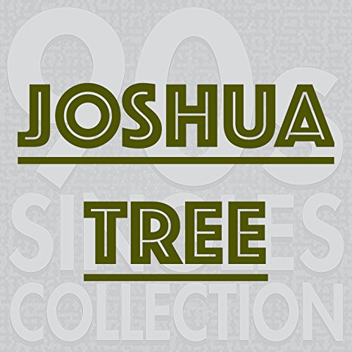 joshua single personals This version belongs to the joshua tree singles vinyl collection: 1987 & 2017 song: in god's country 🎶 date: june 11, 2017 🎸 live from: hard rock stadium, m.