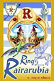 The Ring from Rairarubia, W. Royce Adams, 0971220638