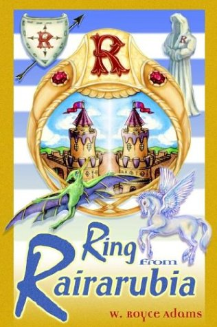 Download The Ring from Rairarubia (The Rairarubia Tales, 5) ebook