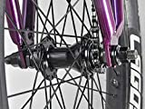 Mafiabikes Kush 2 20 inch BMX Bike Purple Boys and