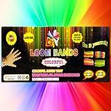 DIY Loom Band Kit