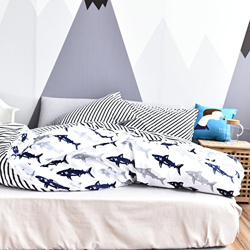 shark bed covers - 9