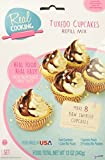 ultimate baking - Real Cooking Ultimate Baking Cupcake Refill 2-Pack Toy Cooking