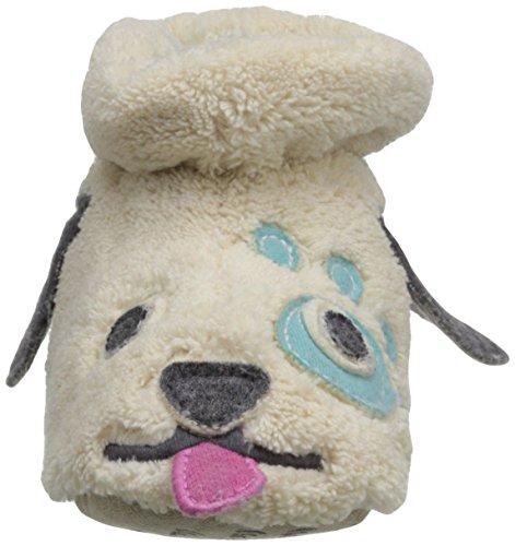 Pictures of Acorn Easy Critter Kids Bootie Slipper Ladybug varies 6