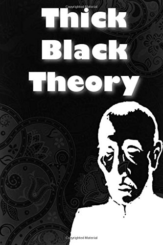 Download Thick Black Theory ebook