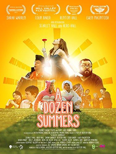 A Dozen Summers - Monkey Spotlight