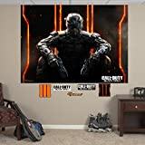 Fathead Call of Duty Black Ops 3 Mural Real Decals
