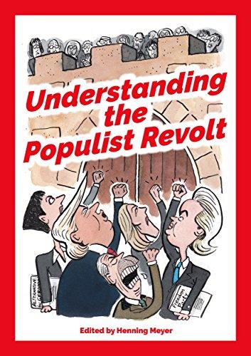 Download for free Understanding the Populist Revolt