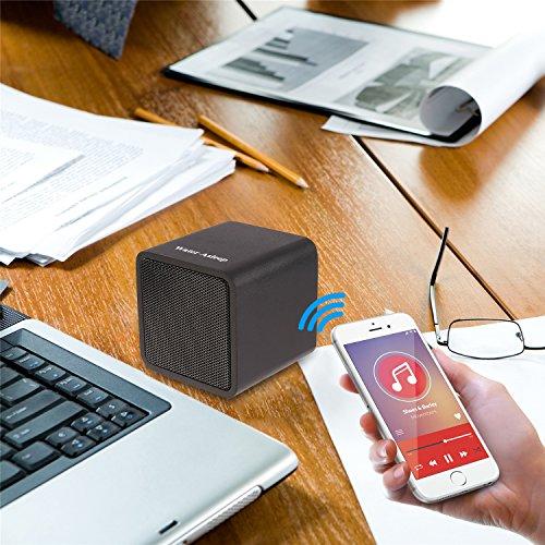 Wired Outdoor Speakers   Portable Bluetooth Speaker Water Asleep Home Speaker Outdoor