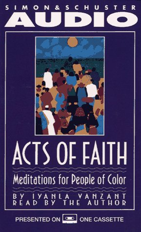 Acts of Faith : Meditations for People of Color by Brand: Sound Ideas