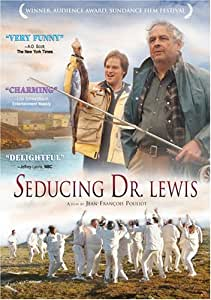 Seducing Dr. Lewis