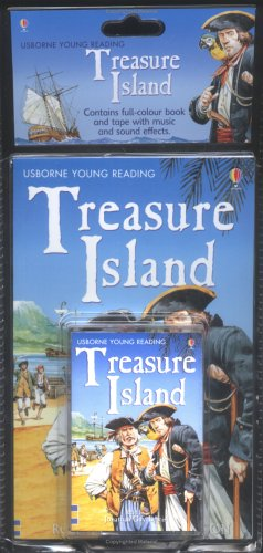 Download Treasure Island (Young Reading Tape Packs (series 2)) pdf