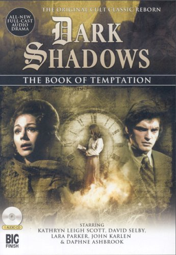 Dark Shadows: The Book of Temptation 1.2