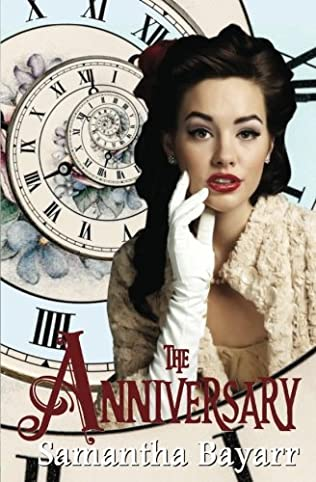 book cover of The Anniversary