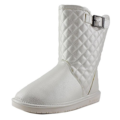 Leigh Metallic Bearpaw White Leigh Anne Anne Leigh Bearpaw Metallic Metallic Bearpaw Bearpaw Leigh White Anne White yCwRcB