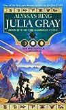 """""""Alyssa's Ring (Guardian Cycle)"""" av Julia Gray"""