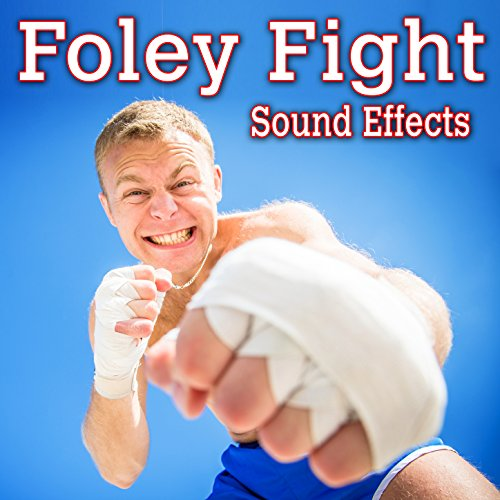 - Foley Fight Sound Effects