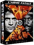 Coffret L'arme fatale 4 DVD : L'Intégrale