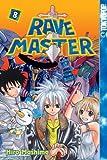 Rave Master, Vol. 8