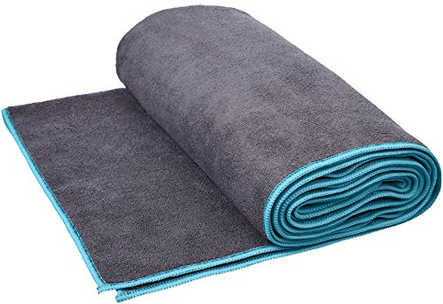 AmazonBasics Yoga Towel