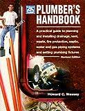Plumber's Handbook, Howard C. Massey, 1572180560