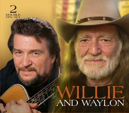Willie & Waylon by St. Clair Records