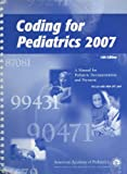 Coding for Pediatrics, , 1581102135